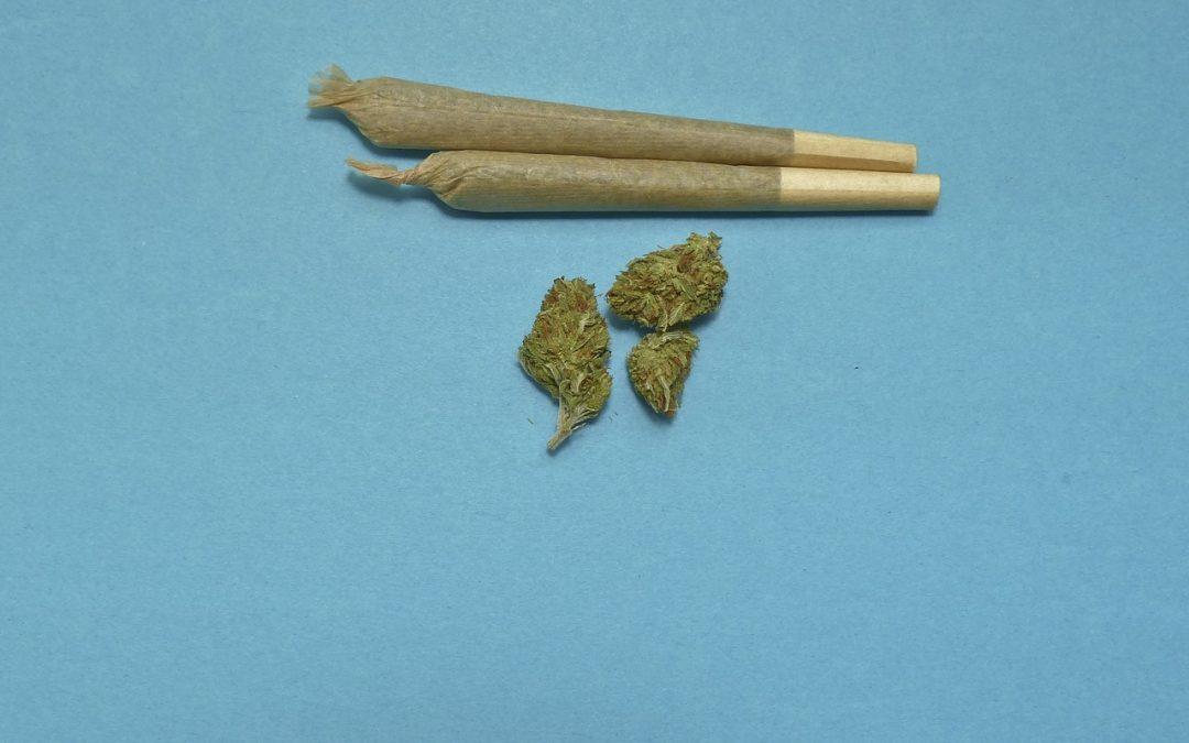 Une autre manière de consommer du cannabis