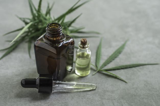 Tout sur l'huile cannabis